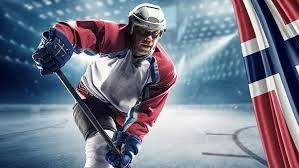 Hockey i Norge